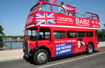 ABSOLUTELY LONDON BY BAB2