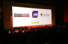 Une belle soirée du 17 janvier au cinéma Monciné.